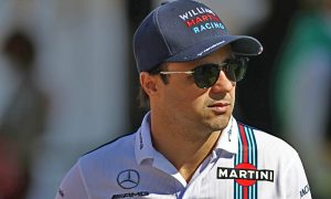 Massa could extend his stay at Williams into 2018