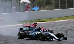 'Engine failure unexpected,' says Bottas