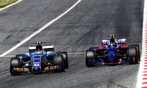 Toro Rosso in desperate need of more power - Sainz