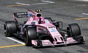 Esteban Ocon gives F1i his Spanish GP summary