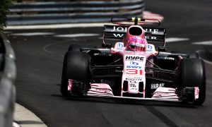 Ocon impressed with first Monaco experience