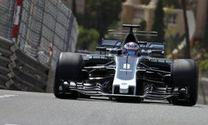 Grosjean gets a top-10 start despite unpredictable VF-17