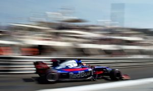 Toro Rosso makes progress by going its own way