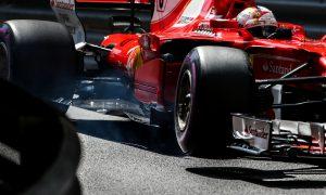 Long-lasting UltraSoft leaves tyre strategy wide open