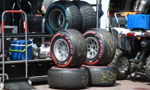 Pirelli rules out buying into Formula 1
