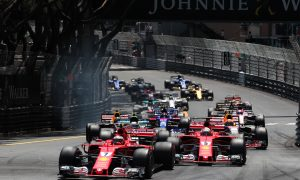 F1i's driver ratings for the Monaco GP