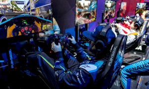 McLaren's Zak Brown: E-sports could become F1's grassroots