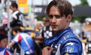 Gutierrez wants Indy 500 chance