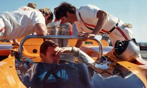 Remembering Bruce McLaren and how much he achieved