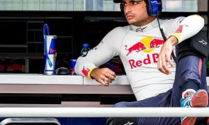 Carlos Sainz now on McLaren's short list!