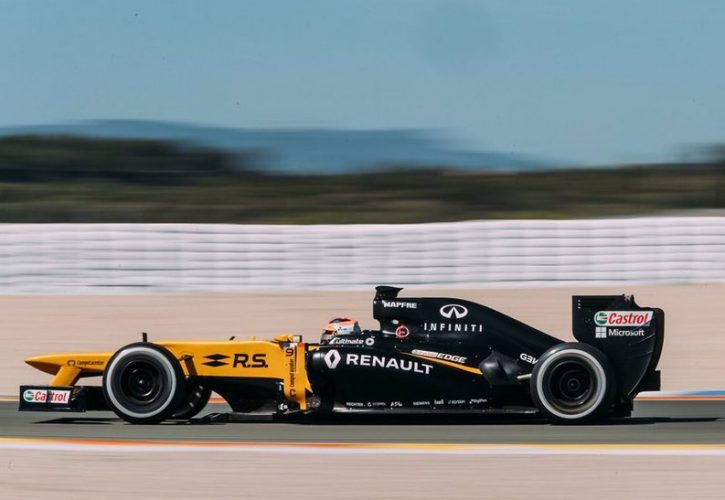 Robert Kubica has 'mixed feelings' after completing Formula One test for Renault