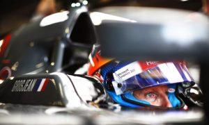 Is a Ferrari drive just a phone call away for Grosjean?