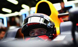 Verstappen frustrated with 'problems that shouldn't happen'
