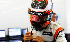 Boullier: 'Vandoorne form not as good as expected'