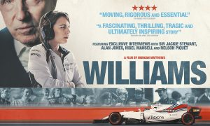 Williams documentary to premiere this summer
