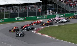 F1i's driver ratings for the Canadian GP