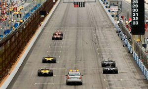 The day F1 staged a ruinous farce