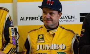 Rubens Barrichello savours Le Mans debut