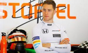 Vandoorne gets his own grandstand at Spa