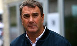 Mansell doubts Mercedes has fallen back