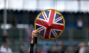 F1 wants to keep  the British Grand Prix secure