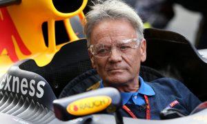 Team orders in use at Mercedes, not Ferrari - Surer