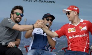 Massa: 'Perhaps best for Alonso to leave F1'