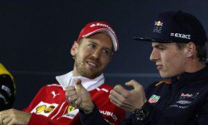 Verstappen to Ferrari in 2018 despite watertight contract?