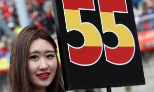 China consortium eyes new F1 team venture