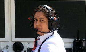 Team principal Monisha Kaltenborn leaves Sauber!
