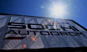 Russian GP organiser wants return to autumn date