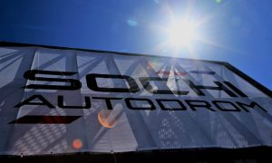Russian GP organiser wants return to autumn date