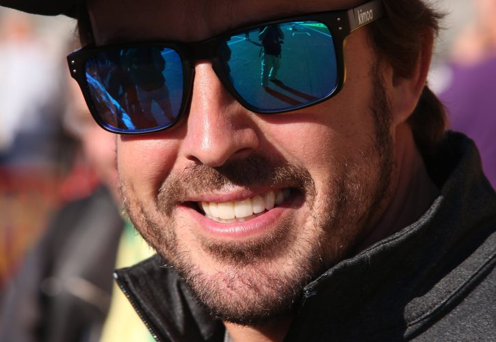 Alonso will stay in unlikely event McLaren wins by September