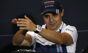F1 moving in a 'progressive way' without Ecclestone - Massa