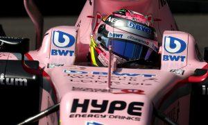 F1 needs more tracks like Montreal - Perez