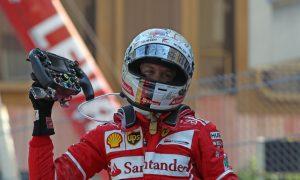 Vettel's work ethic a factor in Ferrari resurgence - Wolff