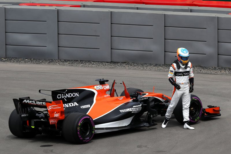 Yusuke Hasegawa says Honda will do 'everything' for McLaren
