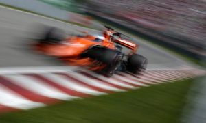 Honda to bring 'some kind of improvement' to Baku