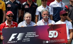 No electric future for F1 says Todt