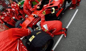 Pirelli surprised in 2017 by 'strange strategies'