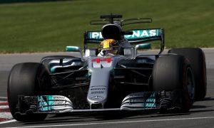 Hamilton hoping for less volatile performance