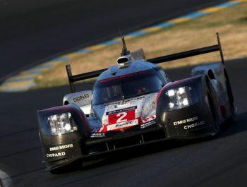 Porsche keeps new LMP1 engine program active... for F1?