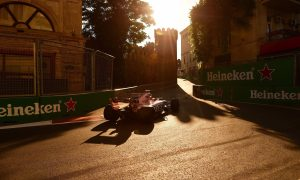 Baku alters Turn 8 following driver requests