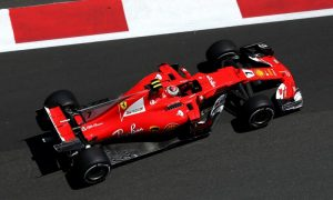 Ferrari to go all out at British GP