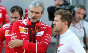 FIA confirms further probe into Vettel-Hamilton Baku clash