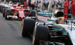 FIA analysis proves Hamilton did not brake-test Vettel