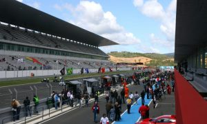 Portimao looking to bring F1 back to Portugal