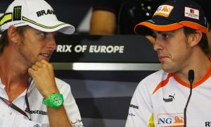 Nick Fry reveals Alonso's worst career blunder