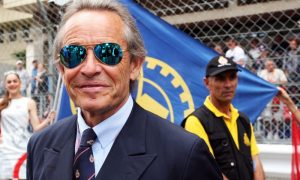Video: Jacky Ickx reflects on his career in racing