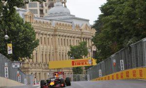 Baku as tight as it looks - Ricciardo